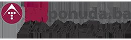 Logo hitponuda.ba